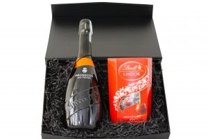 mion Prosecco and Lindt7