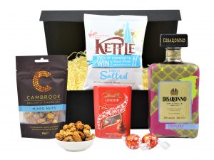 Disaronno Amaretto Gift Set