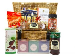 Jingle Bells Christmas Hamper
