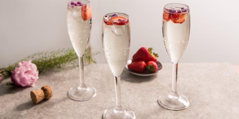 Champagne & Prosecco Hampers