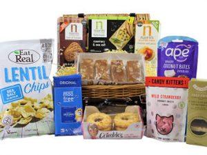 Gluten Free Gift Hamper